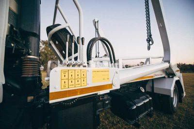 RefuTech Oryx13 | Refuse Removal Equipment