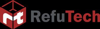 RefuTech Logo