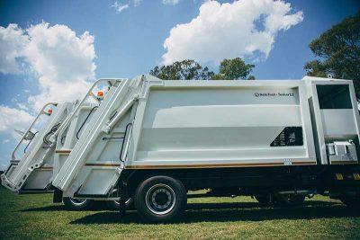 RefuTech Tusker12 | Refuse Removal Equipment