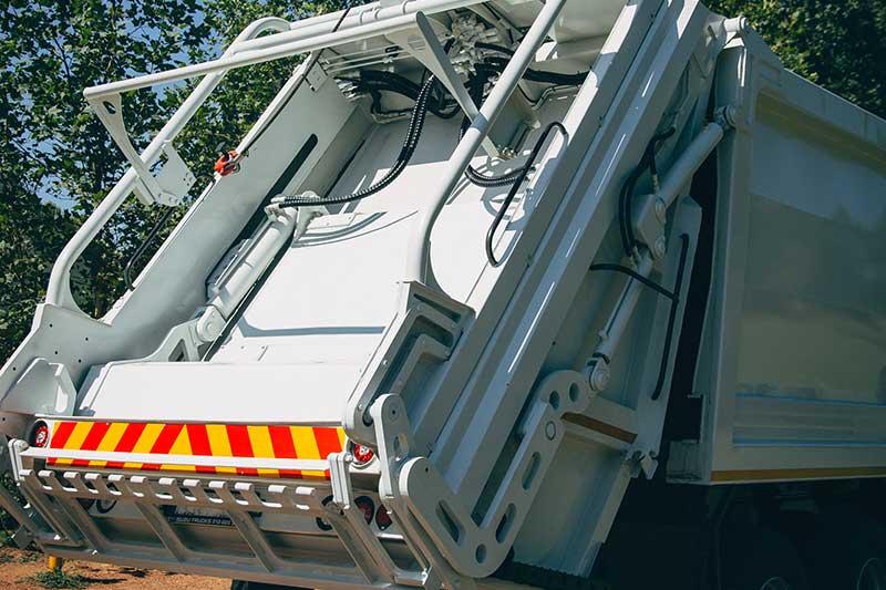 RefuTech Tusker20 | Refuse Removal Equipment